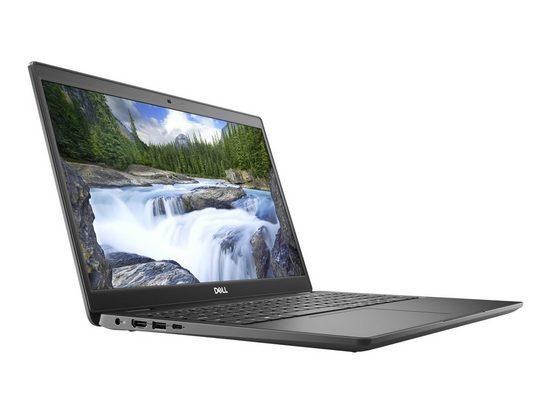 Dell Latitude 3510 Notebook (39,49 cm/15.4 Zoll, Intel Core i3, UHD Graphics der 10. Generation, 256 GB SSD, TPM-Modul, Win10 Pro)