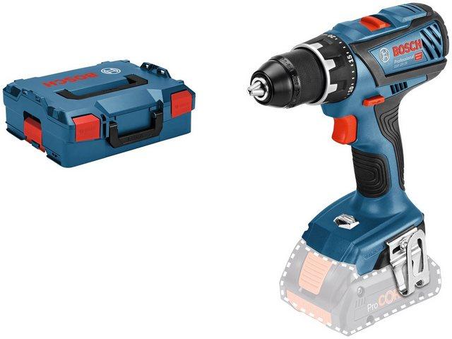 Bosch Professional Akku-Bohrschrauber GSR 18V-28 , max. 1900 U min, inkl. Koffer, ohne Akku