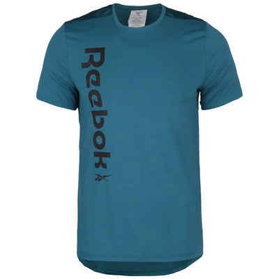 Reebok Trainingsshirt »Workout Ready Activchill Graphic«