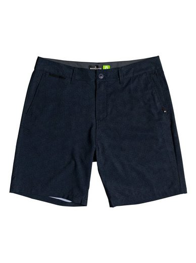 """Quiksilver Funktionsshorts »Union Heather 19""""«"""