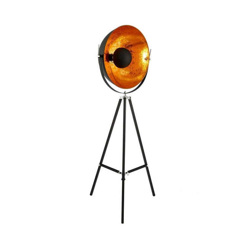 BUTLERS Stehlampe »SATELLIGHT Standleuchte«