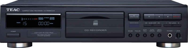 TEAC »CD-RW890MKII« CD-Player