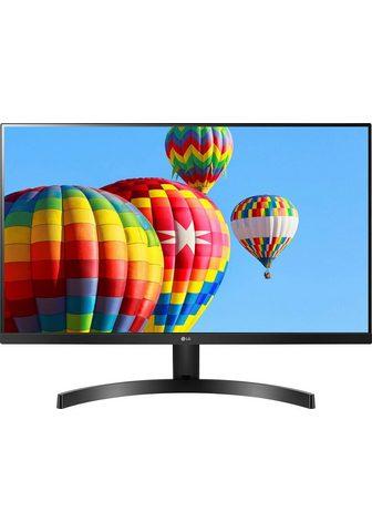 LG 27MK600M-B LED-Monitor (6858 cm/27