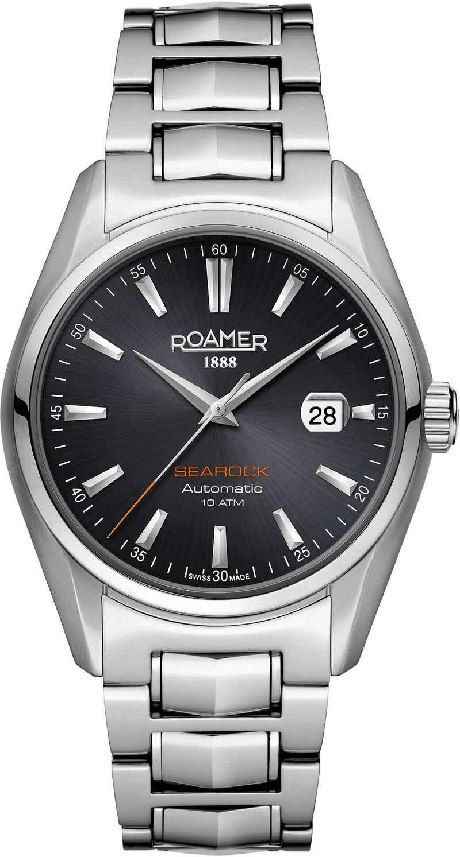 Roamer Automatikuhr »Searock, 210633 41 55 20«