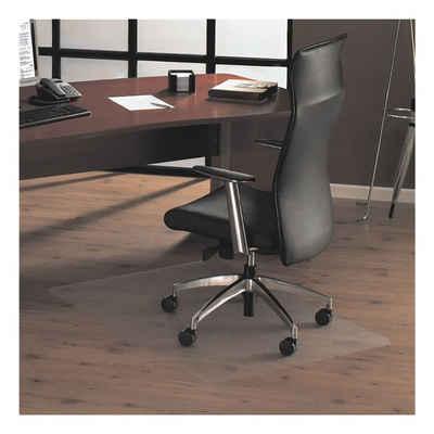 Otto Office Bodenschutzmatte, rechteckig, für Hartboden