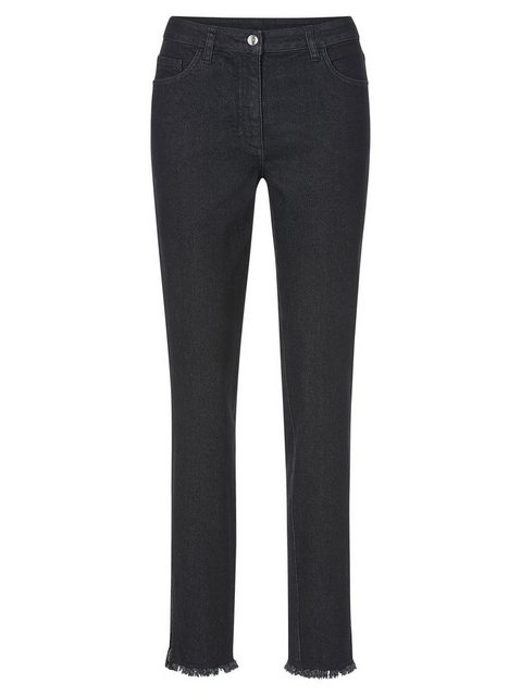 Hosen - Classic Basics Bequeme Jeans › schwarz  - Onlineshop OTTO