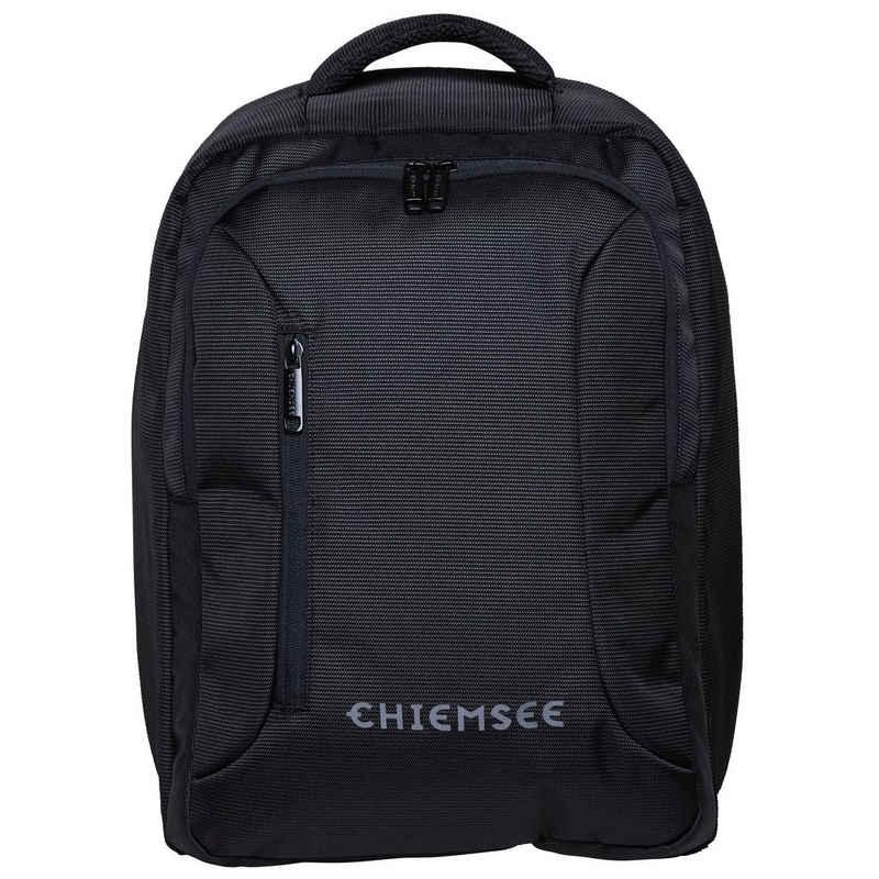 Chiemsee Laptoprucksack »Travel«, Polyester