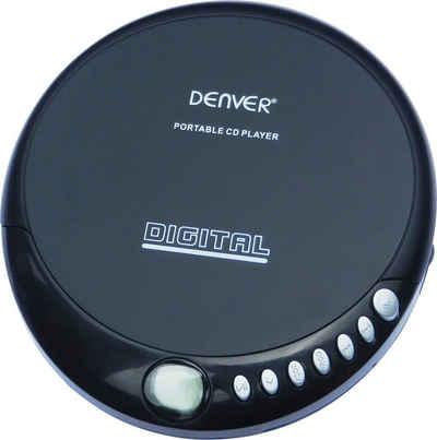 Denver »DM-24« CD-Player