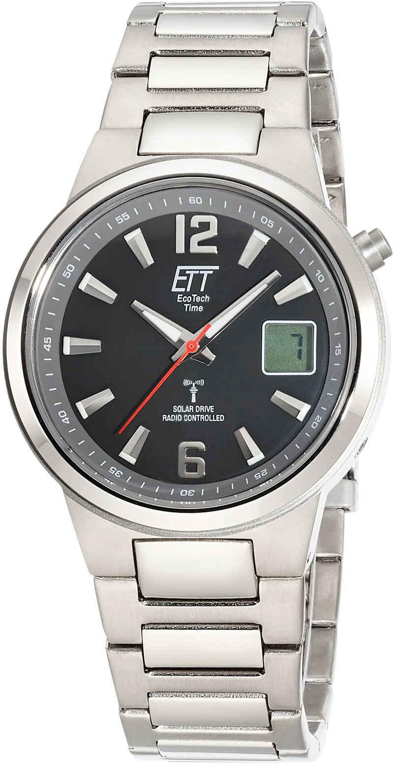 ETT Funkuhr »Everest, EGT-11465-51M«