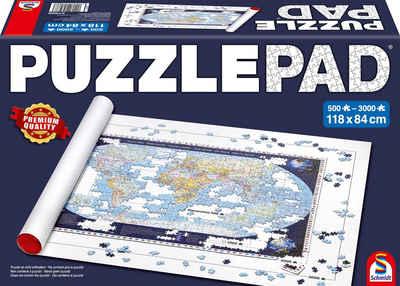 Schmidt Spiele Puzzleunterlage »PuzzlePad®«, aus Filz