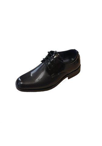 Family Trends Suvarstomi batai in elegantiškas Look