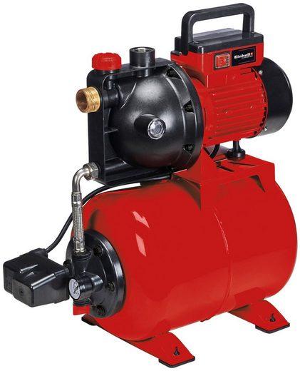 Einhell Hauswasserwerk »GC-WW 8042 ECO«, 4.200 l/h max. Fördermenge