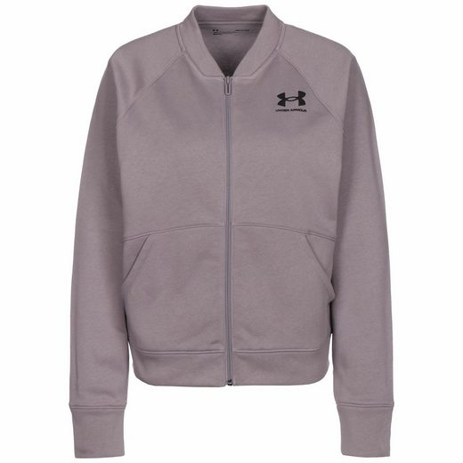 Under Armour® Trainingsjacke »Rival Fleece«
