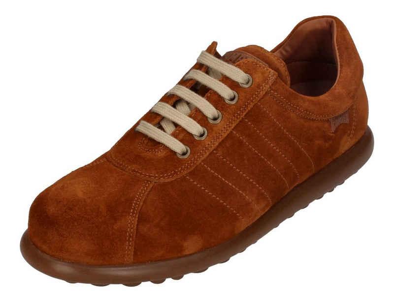 Camper »Pelotas 16002-287« Sneaker Diplomat Whisky