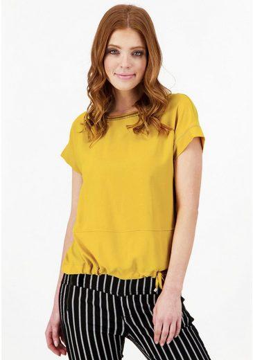 Monari Shirtbluse mit Ketten - Details
