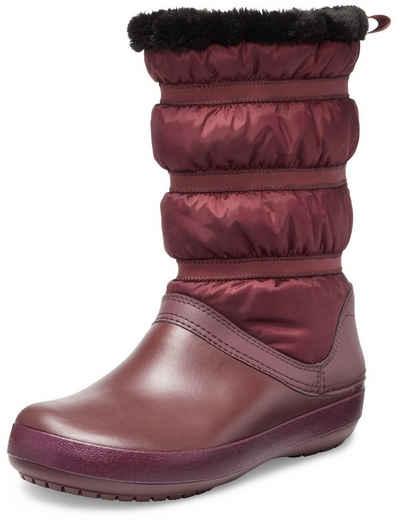 Crocs »Crocband Winter Boot« Schnürboots