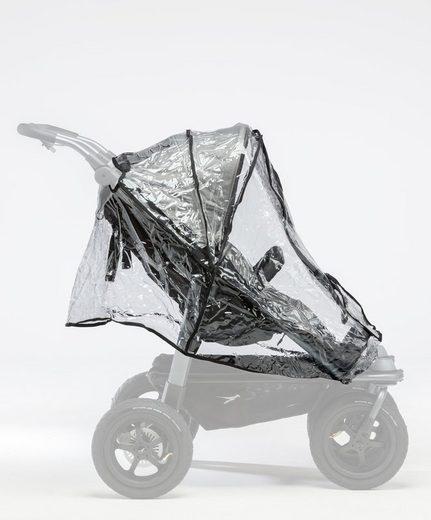 tfk Kinderwagen-Regenschutzhülle »duo«, für Sportbuggy duo