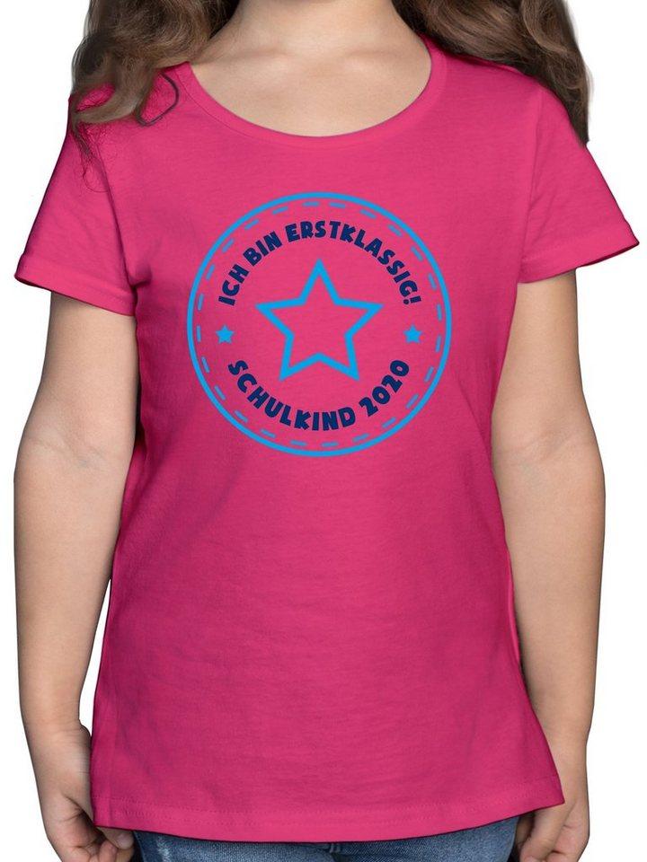 Kinder T-Shirt Mädchen
