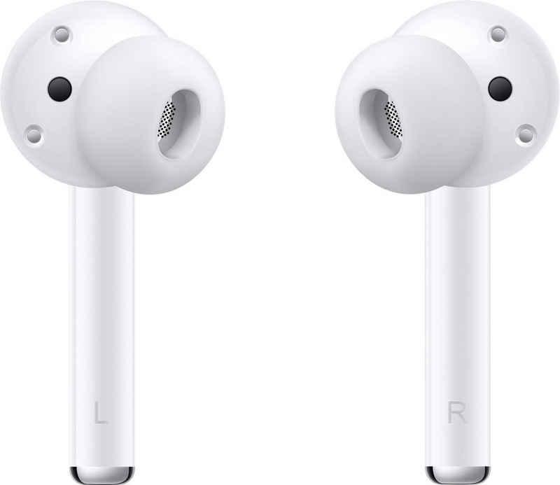 Huawei »Freebuds 3i« In-Ear-Kopfhörer (Active Noise Cancelling (ANC), Rauschunterdrückung, True Wireless, Bluetooth)