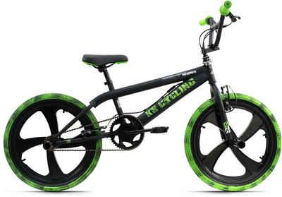 KS Cycling BMX-Rad »Crusher«, 1 Gang