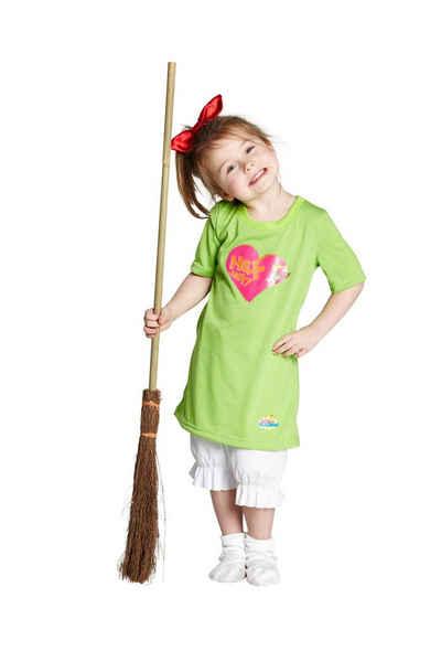 Rubie´s Hexen-Kostüm »Rubies 380200 - Bibi Blocksberg - Child«