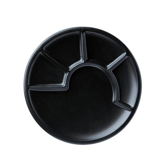 Spring Fondueteller »Fondue-Teller 24 cm Keramik«