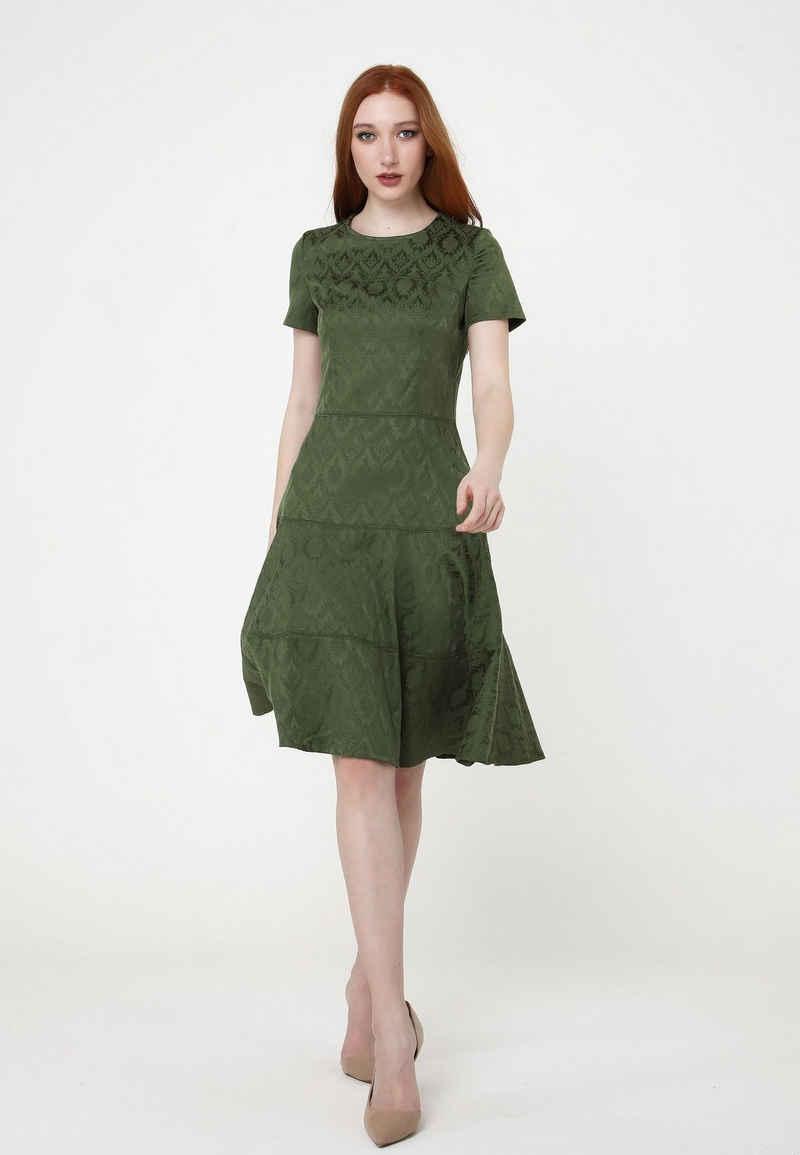 MaDam-T Skaterkleid »Kleid Sapaleri«