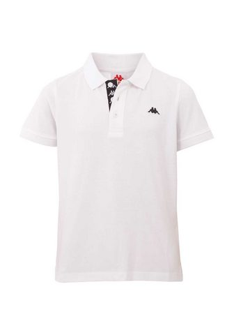 Kappa Polo marškinėliai »HAKON« Klasikinio s...