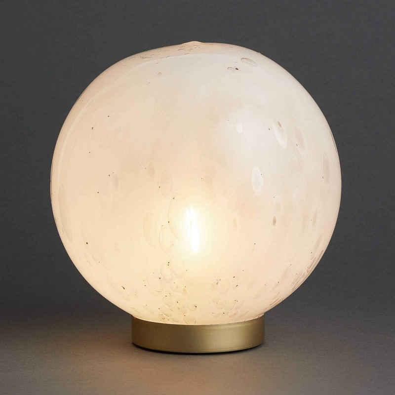 BUTLERS LED Außen-Tischleuchte »CARAVAN OF LOVE LED-Leuchte Höhe 22cm«