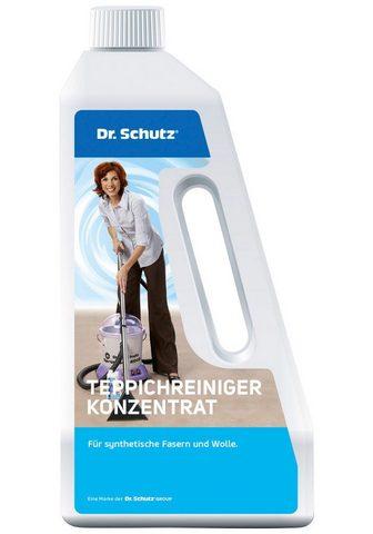 Bodenmeister »Dr. Schutz Konzentrat« Teppichreinige...