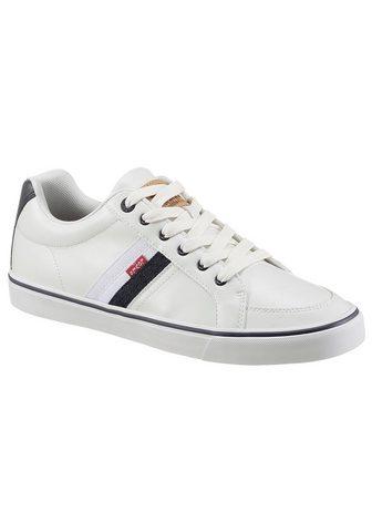 Levi's ® Sneaker su Logoschriftzügen