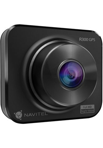 NAVITEL Dashcam »R300 GPS«
