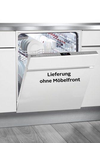 NEFF Vollintegrierbarer indaplovė S157EAX39...