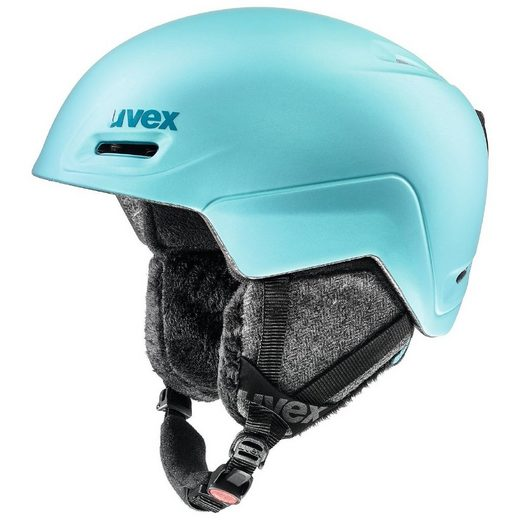 Uvex Skihelm »jimm«