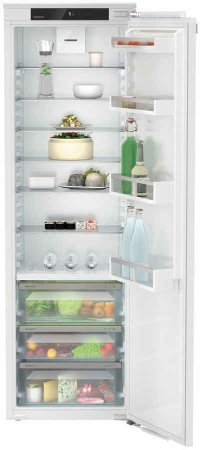 Liebherr Einbaukühlschrank IRBe 5120_991626551, 177 cm hoch, 55,9 cm breit