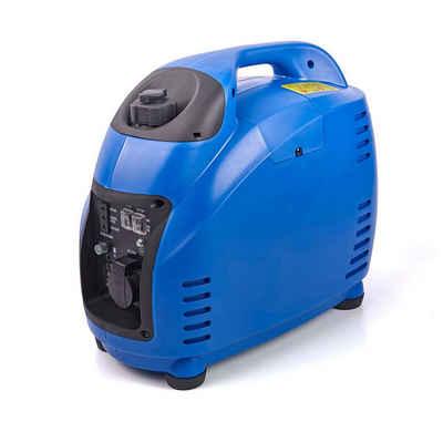 Weber GmbH Stromgenerator »Generator 1500 W«, 1,5 in kW