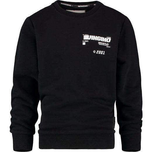 Vingino Sweatshirt »Sweatshirt NIRT für Jungen«
