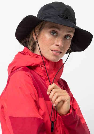 Jack Wolfskin Outdoorhut »TEXAPORE ECOSPHERE RAIN HAT«