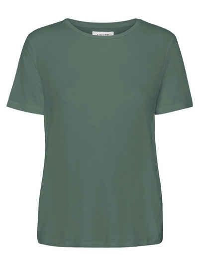 Vero Moda T-Shirt »VMAVA« (1-tlg) mit Stretch