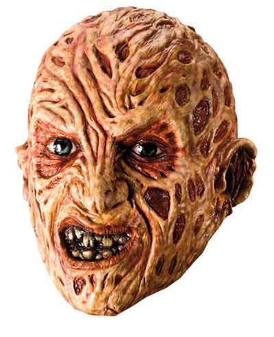 Rubie´s Monster-Kostüm »Rubies 34167 - Freddy 3/4 Vinylmaske - Adult«
