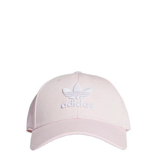 adidas Originals Snapback Cap »Trefoil Baseball Kappe«