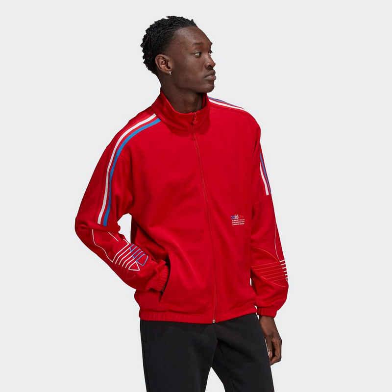 adidas Originals Trainingsjacke »ADICOLOR FTO ORIGINALS JACKE«