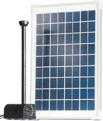 Heissner Solarpumpe »SP610-00«, 610 l/h