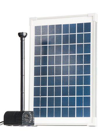Heissner Solarpumpe »SP610-00« 610 l/h