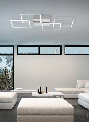 Paul Neuhaus LED Deckenleuchte »Inigo«  Stufenlos dimmbar über vorhandenen Wandschalter
