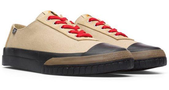 Camper »CMSN« Sneaker mit Gummilaufsohle