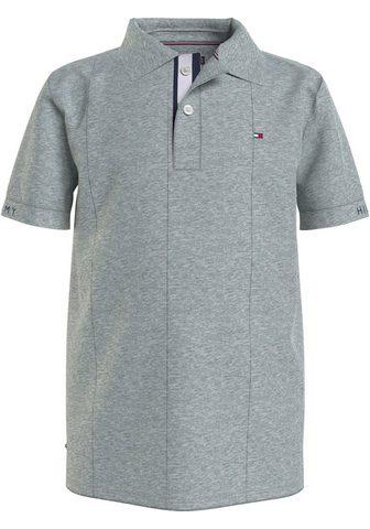 TOMMY HILFIGER Polo marškinėliai »SLIM FIT POLO S/«