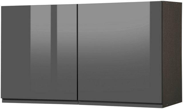 HELD MÖBEL Küchenhängeschrank »Virginia, Breite 100 cm« | Küche und Esszimmer > Küchenschränke > Küchen-Hängeschränke | HELD MÖBEL