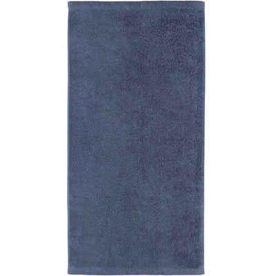 Cawö Handtücher »Life Style Uni 7007«, puristisches Design