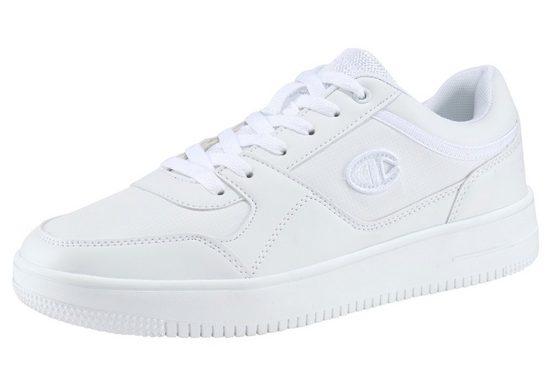 Champion »REBOUND LOW« Sneaker
